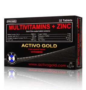 activo gold-Tablets