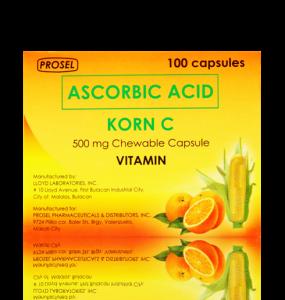 korn C Vitamin-C